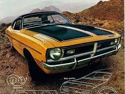 1971 dodge demon. Delighful 1971 1971 Dodge Demon 340 Inside D