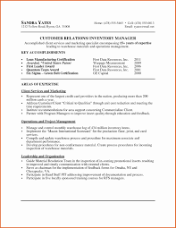 Magnificent Baggage Handler Cv Template Images Entry Level