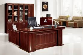 office table wood. Director_table Office Table Wood ,