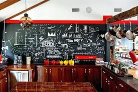 chalkboards for kitchen wall whimsical kitchen with chalkboard wall chalkboards kitchen wall chalkboards for kitchen wall