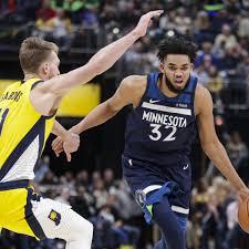 Timberwolves Despite Trade Rumors ...