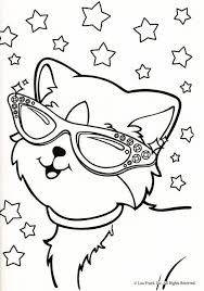 You may use these picture for backgrounds on computer with high quality resolution. Get This Lisa Frank Coloring Pages Printable 96731