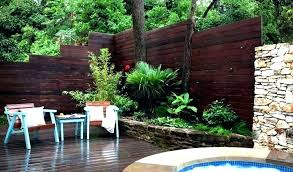 outdoor privacy walls outdoor privacy wall patio fence design ideas spaces by deck walls panels outdoor privacy wall