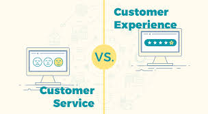 Customer Service Vs Customer Experience Which One Does Your