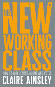 New Working Class cover