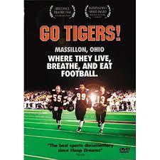 Walmart Massillon Ohio Go Tigers Massillon Ohio Where They Live Breathe And Eat Football Dvd