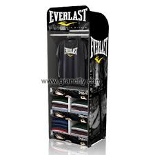 TShirt Display Stand TShirt Clothing Cardboard Temporary Display Stand pesquisa 2
