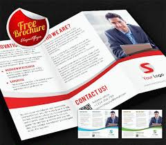 27 Free Best Business Brochures Templates In Psd