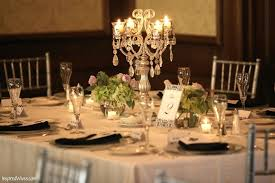 chandeliers table top chandelier centerpiece elegant wedding centerpiece with tall crystal candelabra of 14 crystal