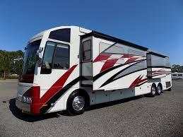 American Coach Bus 06 American Coach American Heritage 600hp 4 Slides 32k Mi For Sale In Jacksonville Fl Price 146 800