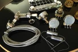wiring upgrade kits for guitars the best les paul wiring kit