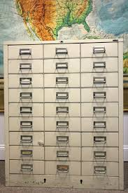 metal storage cabinet with drawers. Metal Storage Cabinet 27 Drawers With I