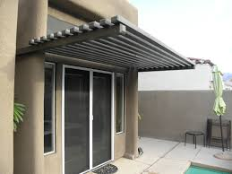 aluminum wood patio covers. Aluminum Wood Awning, Palm Springs CA Patio Covers O