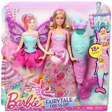 <b>Набор</b> для подарка Barbie® <b>Fairytale</b> | DHC39 | Барби | <b>Fairytale</b> ...
