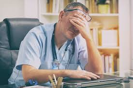 30 Of Physicians Not Happy With Current Emr Ehr