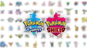 Pokemon Binacle Evolution Chart Pokemon Sword And Shield A List Of Every Pokemon In The