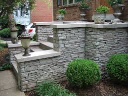 decorative stone wall and floor covering interior or exterior residential or commercial