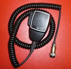 mic for tti n cb radio pin wire microphone no mic for tti 550 550n 560 cb radio 4 pin 4 wire microphone no channel buttons