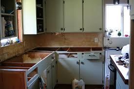 diy copper countertops