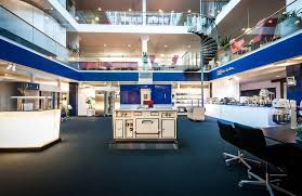 stockholm office. Electrolux Professional Display Area - Stockholm, Stockholm (Sweden) Office