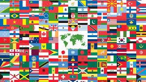 Resultado de imagen para banderas de paises