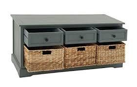 wicker basket cabinet. Delighful Cabinet Deco 79 Wood Wicker Basket Cabinet 42 By 20Inch In Cabinet
