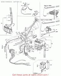 honda cl90 wiring diagram wiring diagram and schematic honda st 70 wiring diagram diagrams and schematics