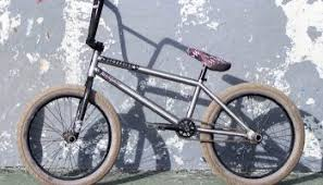 Shadow Conspiracy Mark Burnett Winter 2017 Bike Check