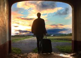 نتيجة بحث الصور عن The complete guide to traveling the world without quitting your job