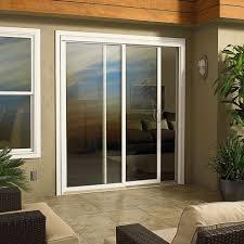 nice sliding doors glass exterior integrity all ultrex sliding patio door