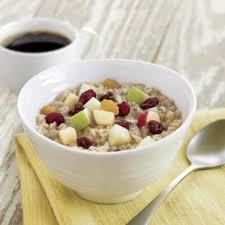 post photo mcdonald s fruit maple oatmeal 9 2 ounces delivers 290 calories
