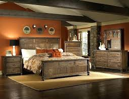 Rustic King Headboard Rustic King Size Bed Frame Rustic King Size ...