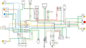 honda express wiring diagram honda wiring diagrams