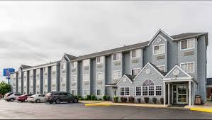 motel6 indianapolis in exterior image