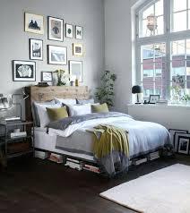 Earthy Bedroom Simple Inspiration Design