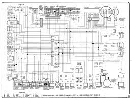 1971 honda 750 wiring diagram honda gl1800 wiring diagram honda wiring diagrams