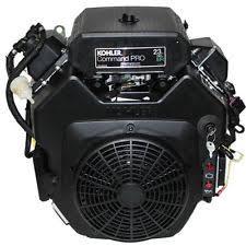 kohler engine hp 23hp kohler engine 1 7 16