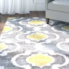 yellow gray area rug yellow blue grey rug