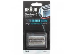 Купить <b>аксессуар</b> для электробритвы <b>Braun</b> 52S, <b>Сетка и</b> ...