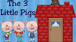 Image result for 3 little pigs