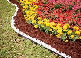 garden mulch. Simple Garden Mulch  The Home Depotu0027s Garden Club Intended A