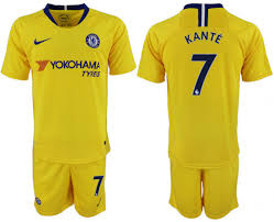 Image result for N'Golo Kante Chelsea Shirt