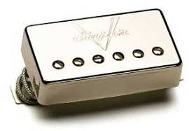 guitar hero george lynch seymour duncan how did the super v pickup come about