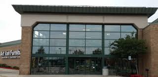 Art Van Furniture Store in Chesterfield Mich