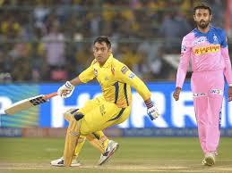 Csk vs rr, 12th match, indian premier league 2019. Rr Vs Csk Live Score Ipl 2020 Rajasthan Royals Vs Chennai Super Kings 4th Match Live Cricket Score Updates Ipl 2020 Rr Vs Csk र जस थ न र यल स न च न नई क 16 रन स क य च त