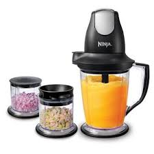 ninja master prep professional blender. Ninja Master Prep Professional Blender Chopper And Ice Crusher More Power Times Inside