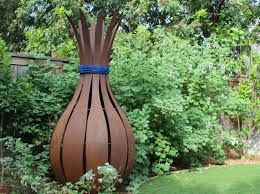 garden sculpture. Garden Sculpture Ideas That Will Make Your Fully Grand \u2013 Decorifusta S