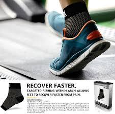 Sb Sox Size Chart Sb Sox Compression Foot Sleeves For Men Women Best Plantar Fasciitis Socks For Plantar Fasciitis Pain Relief Heel Pain And Treatment For