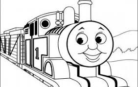 Click the thomas the train coloring pages to view printable version or color it online (compatible with ipad and android tablets). Thomas The Train Color Pages Printable Pages Train Drawing Train Coloring Pages Coloring Pages