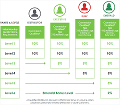 It Works Review Compensation Plan Commission Structure